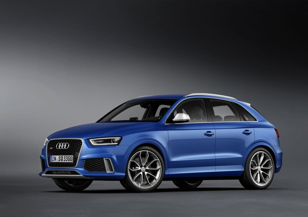 Audi-RS-Q3-blue-front-quarter