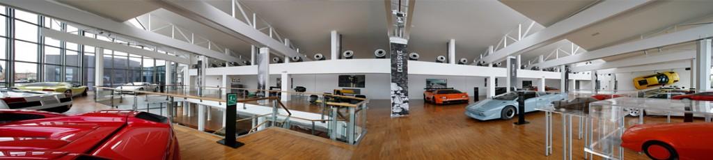 lamborghinimuseum