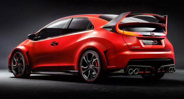 Honda-Civic-Type-R-Concept