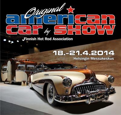 americancarshow2014