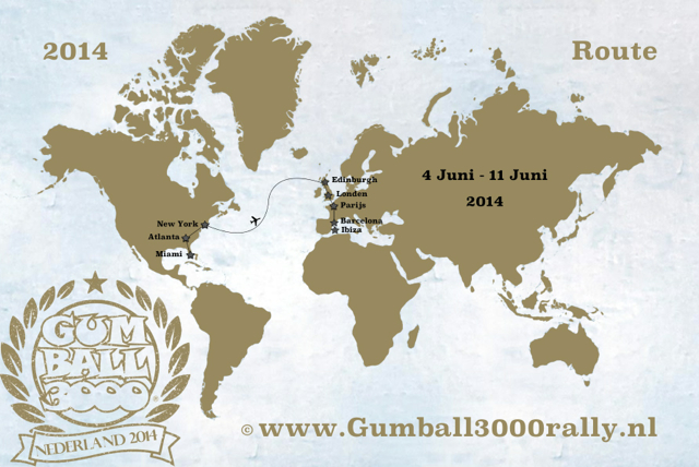 gumball3000rally.nl2014-route
